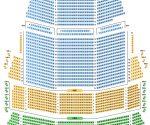 大阪フェスティバルホール座席表aikoはこちら